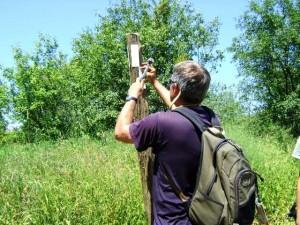Seaton hiking trail 1
